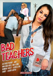 Bad Teachers – Alex Romero