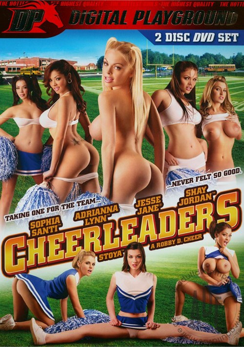 Cheerleaders – Digital Playground