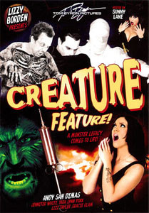 Creature Feature – Tom Byron Pictures