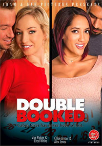 Double Booked – Adam & Eve