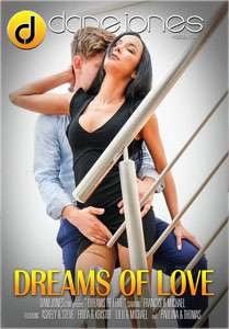Dreams Of Love – Dane Jones