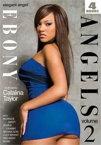 Ebony Angels #2 – Elegant Angel - Porno HD OnlinePorno HD Online