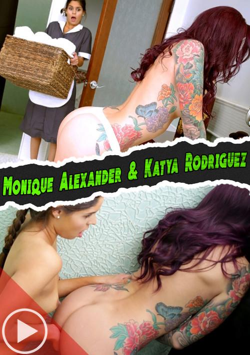 Monique Alexander Katya