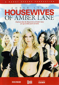 Housewives Of Amber Lane – Wicked Pictures