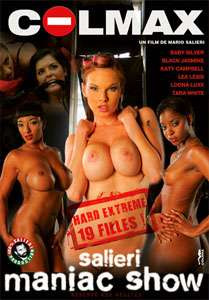 Porno salieri Salieri