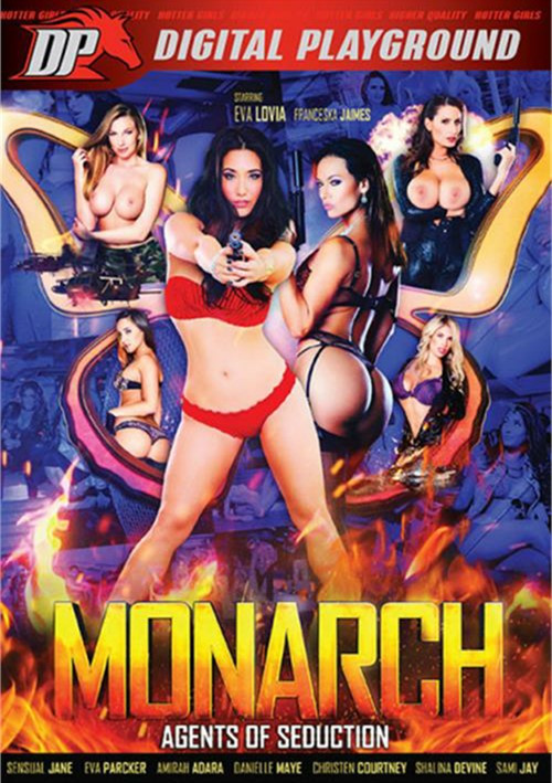Monarch – Digital Playground