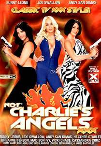 Not Charlie's Angels XXX – Pulse Pictures