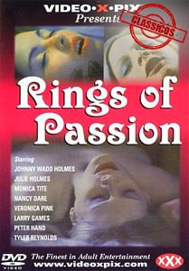 Rings of Passion – Video X Pix