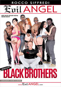 Rocco's Black Brothers – Evil Angel