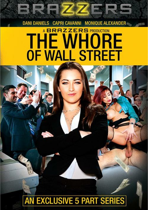 The Whore Of Wall Street – Brazzers
