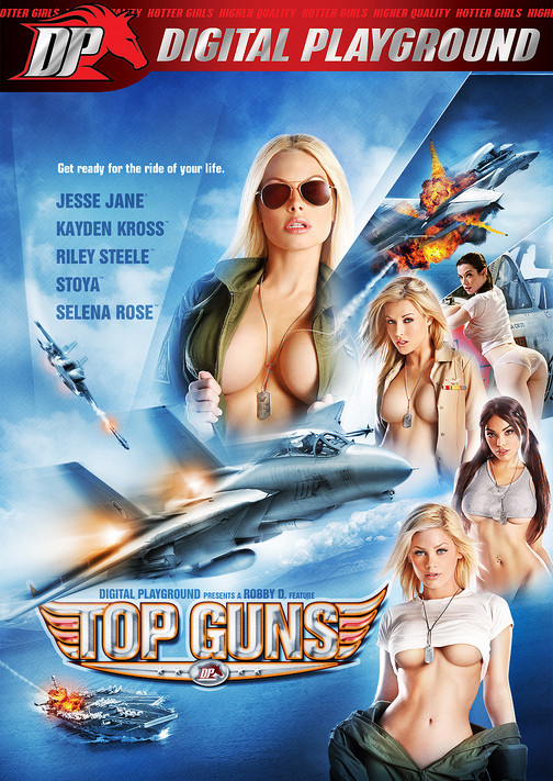 Top Guns – Digital Playground