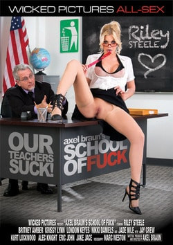 Axel Brauns School Of Fuck – Wicked Pictures